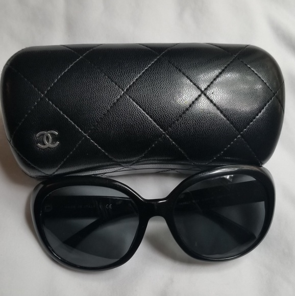 2fc520b414d CHANEL Accessories - Authentic  CHANEL  Sunglasses